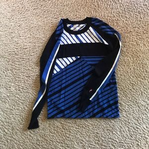 New P.E Nation PE Nation Sweater shirt TOP size S